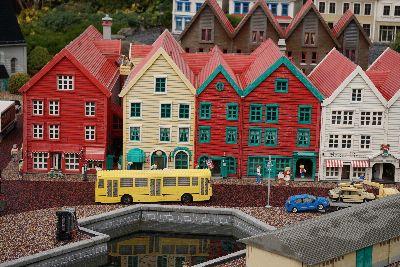 Reisijutt: nädalalõpp Taanis