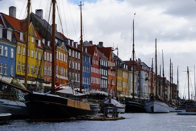 Reisijutt: nädalalõpp Kopenhaagenis