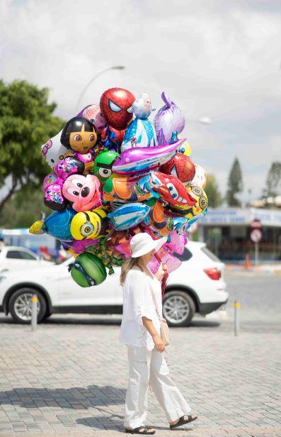 õhupallid