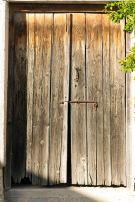Vana uks